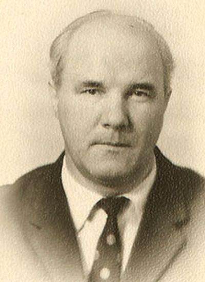 Терёхин<br /> Роман Павлович