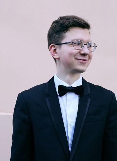 Терентьев<br /> Сергей Сергеевич