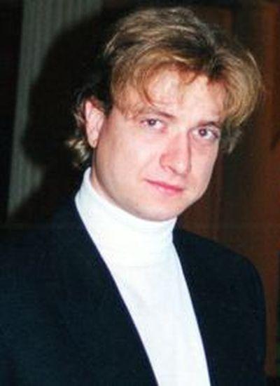 Тетерин<br /> Дмитрий Александрович