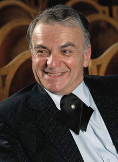 Тевлин<br /> Борис Григорьевич