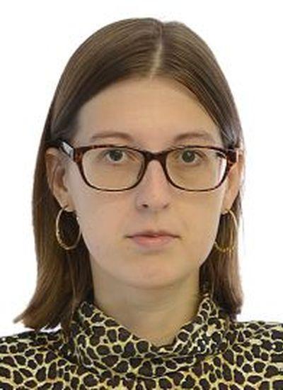 Травина<br /> Надежда Алексеевна