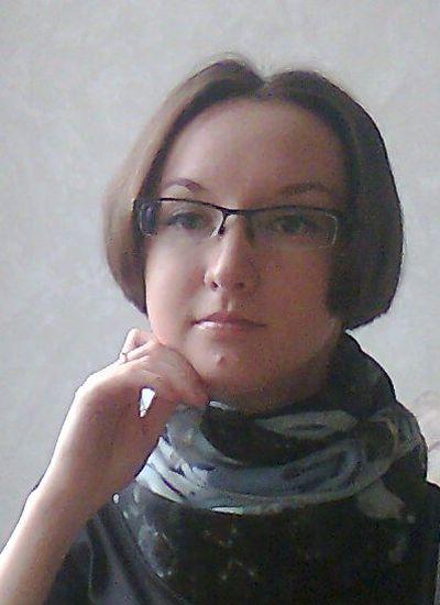 Трубенок<br /> Елена Александровна