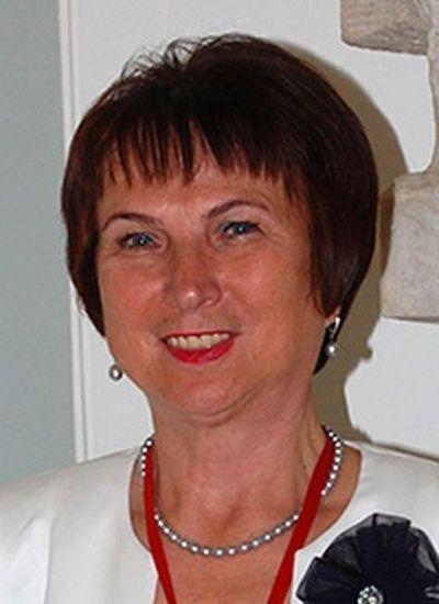Трушкова<br /> Раиса Николаевна