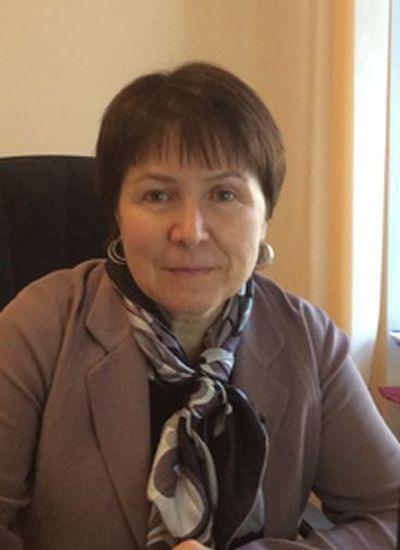 Цареградская<br /> Татьяна Владимировна