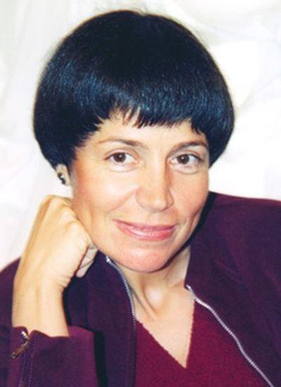 Ценова<br /> Валерия Стефановна