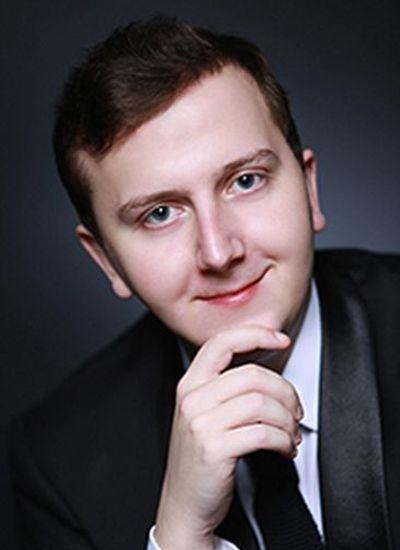 Цымбалистенко<br /> Андрей Александрович