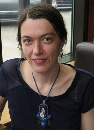 Тюрина<br /> Ольга Владимировна
