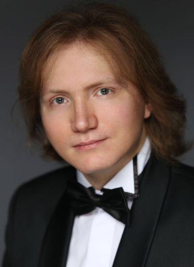 Турпанов<br /> Михаил