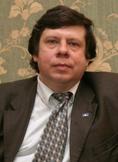 Уманский<br /> Кирилл Алексеевич