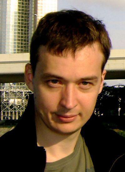 Урюпин<br /> Иван Андреевич