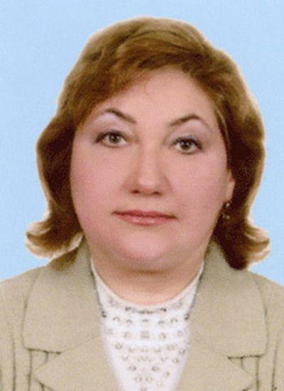 Ушакова<br /> Ирина Александровна