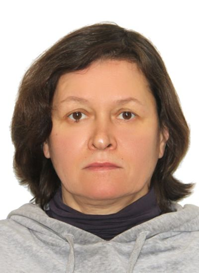 Ваганова<br /> Наталья Анатольевна