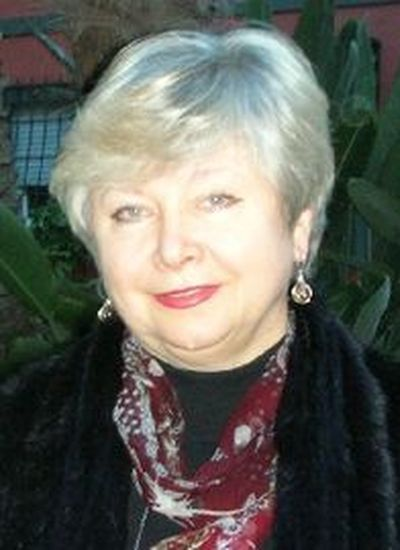 Василенко<br /> Валентина Павловна