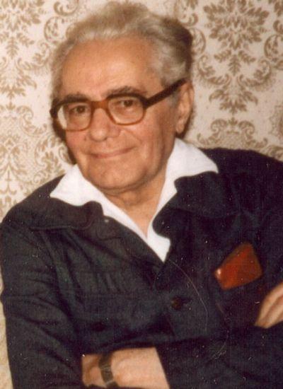 Ведерников<br /> Анатолий Иванович