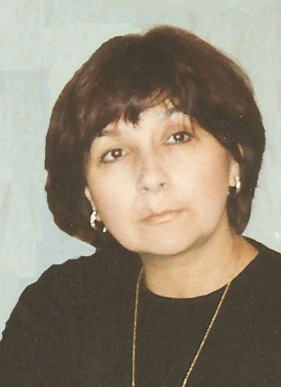 Виноградова<br /> Наталья Диодоровна