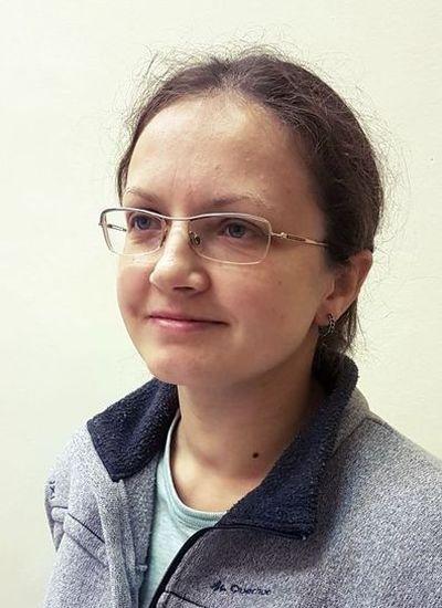 Власова<br /> Ксения Альбертовна