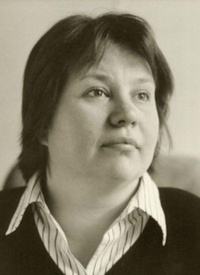 Воинова<br /> Марина Владиславовна