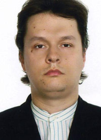 Волков<br /> Евгений Кириллович