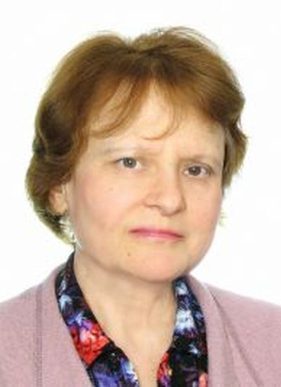 Воронцова<br /> Ирина Владимировна