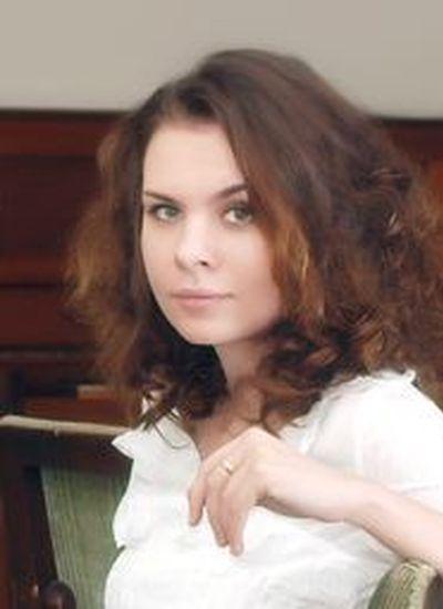 Куприянова (Воронцова)<br /> Юлия Сергеевна