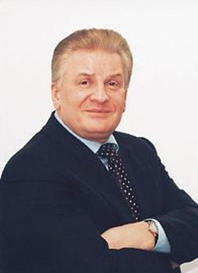 Ворошило<br /> Александр Степанович