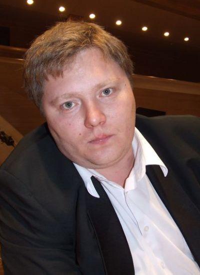 Вознесенский<br /> Леонид Николаевич