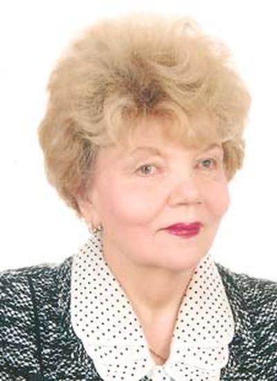 Яковлева<br /> Антонина Сергеевна