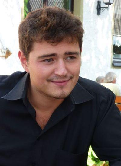 Ясенков<br /> Тарас Юрьевич