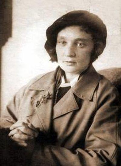 Юдина<br /> Мария Вениаминовна