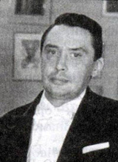 Забавников<br /> Николай Николаевич