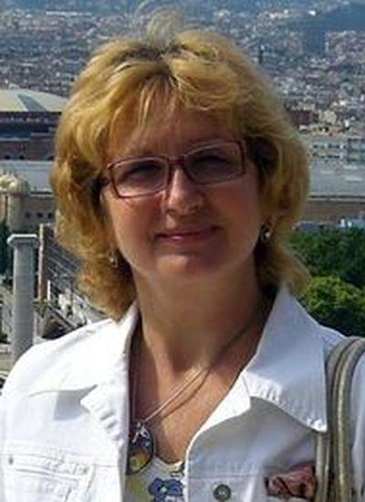 Заигрина<br /> Нина Анатольевна