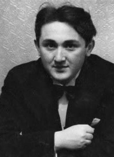 Зак<br /> Яков Израилевич
