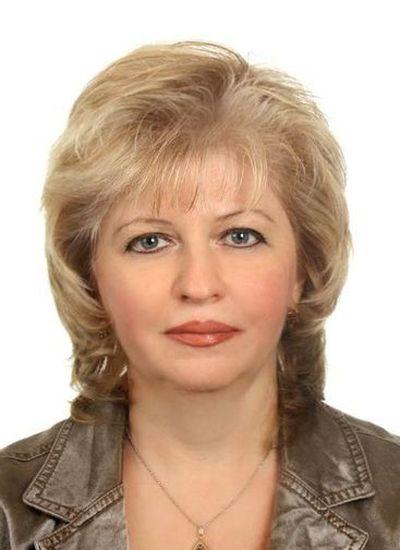 Царёва<br /> Елена Александровна