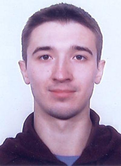 Зарубин<br /> Никита Владиславович