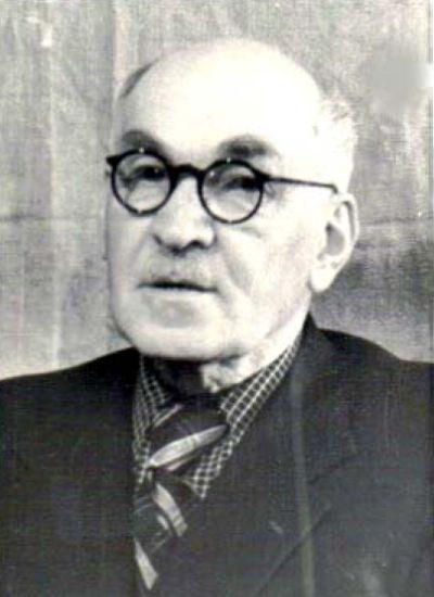 Цейтлин<br /> Лев Моисеевич