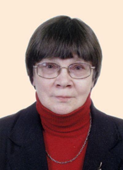 Земскова<br /> Наталья Серафимовна