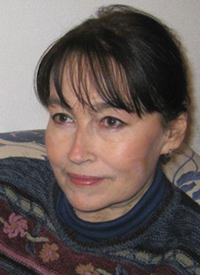 Tatiana<br /> Zheleznikova