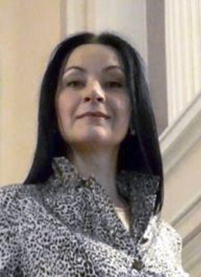 Жоголева<br /> Лидия Валерьевна