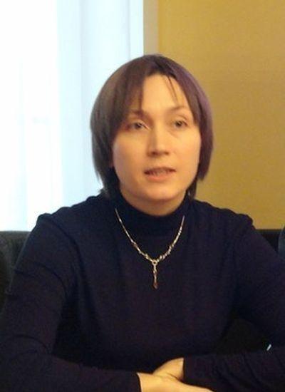 Зубова<br /> Ольга Валерьевна