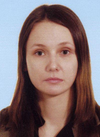 Зверева<br /> Арина Валентиновна