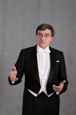 Концерт в рамках Международного Великопостного хорового фестиваля