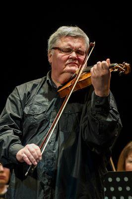 Моцарт. Виртуозная музыка для скрипки. Часть I