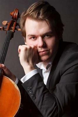 Василий Степанов (виолончель)