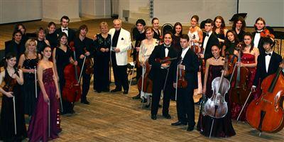 Камерный оркестр Московской консерватории «Московия»