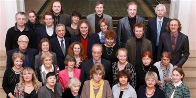 Межфакультетская кафедра фортепиано