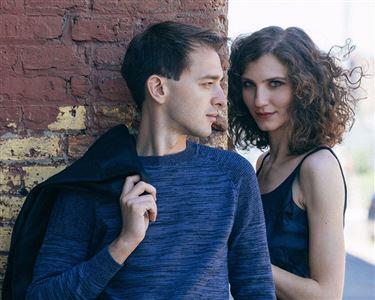 Фортепианный дуэт Aventure Piano Duo