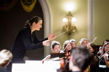 Гала-концерт «Творческие дуэли»