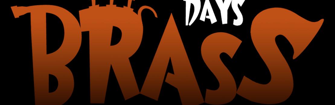 «Brass-Days»
