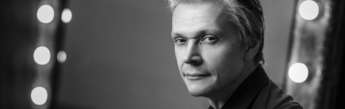 Андрей Писарев (фортепиано)