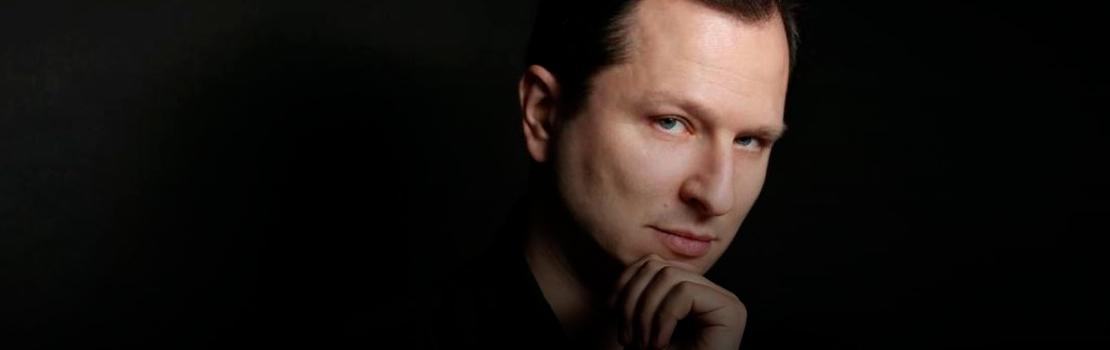 Юрий Мартынов (фортепиано)